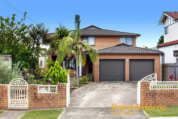 Recently Sold 33 ZOELLER STREET, CONCORD, 2137, New South Wales