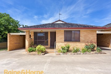 Recently Sold 3/1 Horsley Street, KOORINGAL, 2650, New South Wales