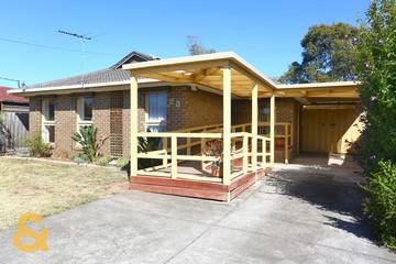 Recently Sold 23 Spurr Street, CRAIGIEBURN, 3064, Victoria