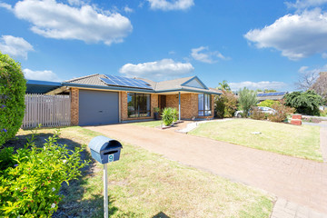 Recently Sold 9 Holmeswood Court, ONKAPARINGA HILLS, 5163, South Australia