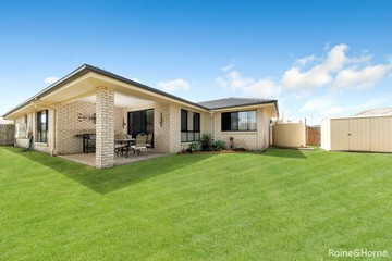 Recently Sold 32 RENMARK CRESCENT, CABOOLTURE SOUTH, 4510, Queensland