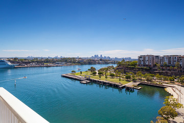 Recently Sold 1004/42 Refinery Drive, PYRMONT, 2009, New South Wales