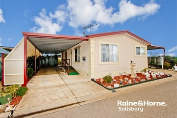 Recently Sold Site 174,1 Andrews Road, PENFIELD, 5121, South Australia