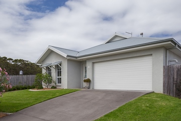 Recently Sold 4 Red Hill Parade, TOMAKIN, 2537, New South Wales