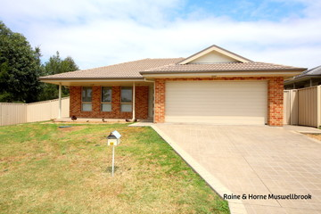 Recently Sold 46 Thompson Street, MUSWELLBROOK, 2333, New South Wales