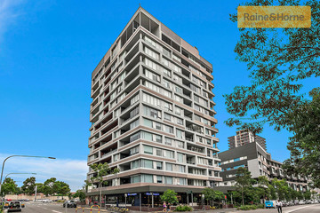 Recently Sold 27/6A Defries Avenue, ZETLAND, 2017, New South Wales