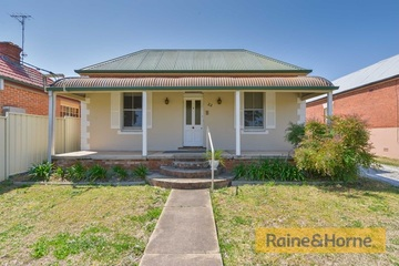 Recently Sold 22 and 22a Napier street, TAMWORTH, 2340, New South Wales