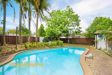 Recently Sold 21 Heavey Street, WERRINGTON, 2747, New South Wales