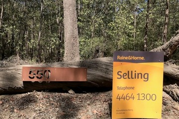 Recently Sold 550 Bugong Road, BUDGONG, 2577, New South Wales