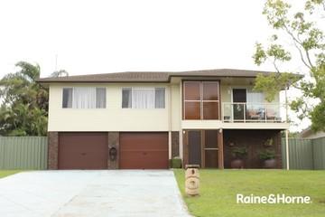 Recently Sold 9 AMANDA STREET, BURPENGARY, 4505, Queensland