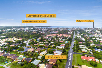 Recently Sold 72 Channel Street, CLEVELAND, 4163, Queensland