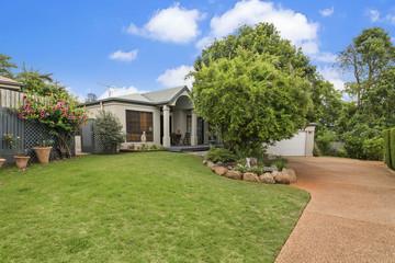 Recently Sold 30 Sweetapple Crescent, CENTENARY HEIGHTS, 4350, Queensland