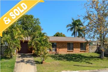 Recently Sold 34 Aramac Drive, CLINTON, 4680, Queensland