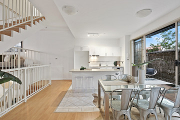 Recently Sold 2/1 Wiley Street, CHIPPENDALE, 2008, New South Wales
