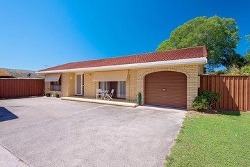 Recently Sold 2/3 Melia Place, YAMBA, 2464, New South Wales