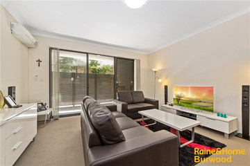 Recently Sold G07/12-14 Howard Avenue, NORTHMEAD, 2152, New South Wales