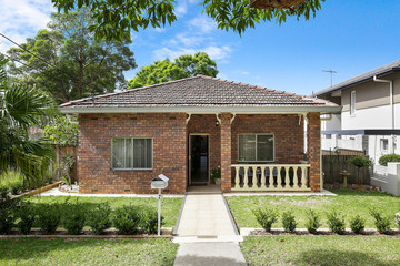 Recently Sold 2 Albion Street, CONCORD, 2137, New South Wales