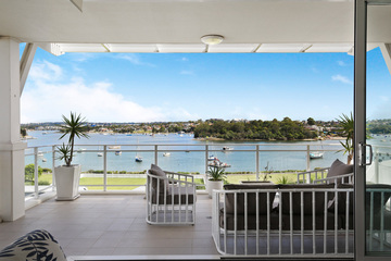 Recently Sold 55/1 Palm Avenue, BREAKFAST POINT, 2137, New South Wales