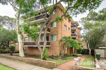 Recently Sold 8/50-52 Oxford Street, MORTDALE, 2223, New South Wales
