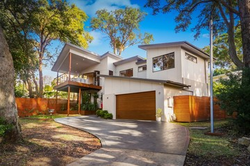 Recently Sold 144 Ocean View Drive, WAMBERAL, 2260, New South Wales