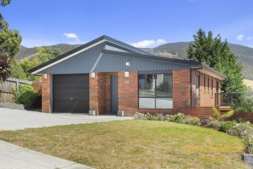 Recently Sold 60 Merton Street, GLENORCHY, 7010, Tasmania