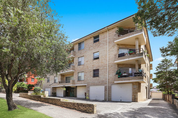 Recently Sold 15/46-48 Robertson Street, KOGARAH, 2217, New South Wales