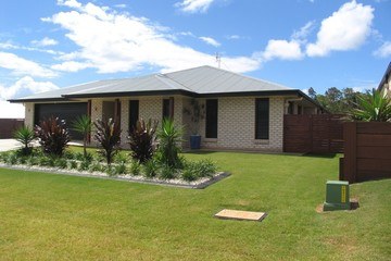 Recently Sold 12 Allan Place, KINGAROY, 4610, Queensland