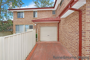 Recently Sold 19/14a Woodward Avenue, WYONG, 2259, New South Wales