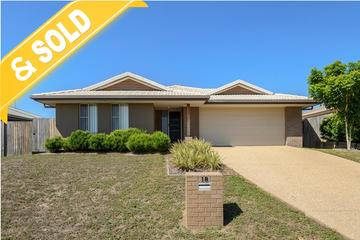 Recently Sold 18 Fremont Street, CALLIOPE, 4680, Queensland