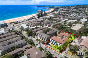 Recently Sold 17/14-16 Stuart Street, COLLAROY, 2097, New South Wales