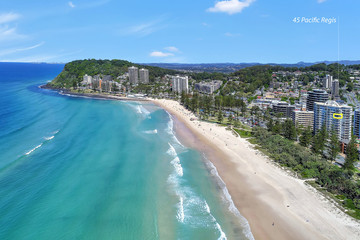 Recently Sold 45 30 THE ESPLANADE, BURLEIGH HEADS, 4220, Queensland