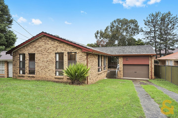 Recently Sold 84 JUNCTION ROAD, WINSTON HILLS, 2153, New South Wales