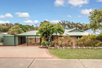 Recently Sold 4 Wilderness Drive, DAWESVILLE, 6211, Western Australia
