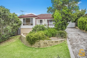 Recently Sold 14 Cobbity Street, SEVEN HILLS, 2147, New South Wales
