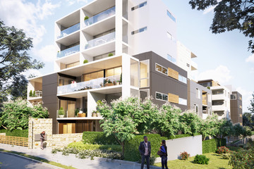 Recently Sold 12/42-44 Lethbridge Street, PENRITH, 2750, New South Wales