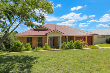 Recently Sold 12 Joubert Place, LLANARTH, 2795, New South Wales