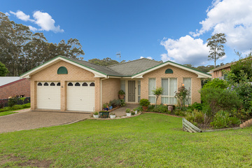 Recently Sold 54 Thomas Mitchell Crescent, SUNSHINE BAY, 2536, New South Wales