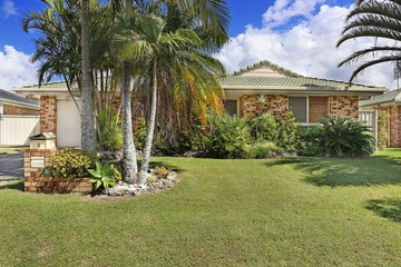 Recently Sold 8 Wattle Drive, YAMBA, 2464, New South Wales