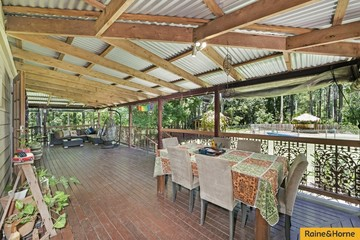 Recently Sold 195 MOUNT MEE ROAD, DELANEYS CREEK, 4514, Queensland