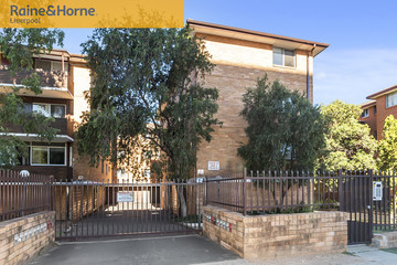 Recently Sold 7/30 Goulburn Street, LIVERPOOL, 2170, New South Wales