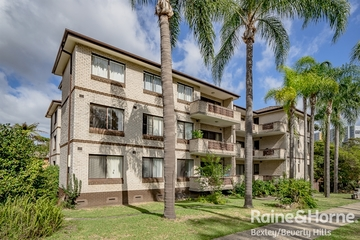 Recently Sold 8/25 Woids Avenue, HURSTVILLE, 2220, New South Wales