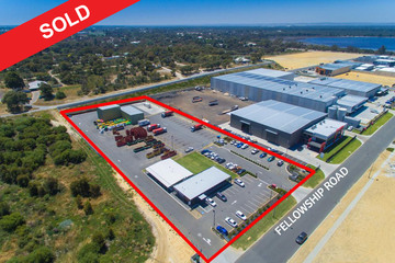 Recently Sold 25 Fellowship Road, WANGARA, 6065, Western Australia