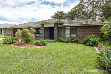 Recently Sold 8 PYRUS PLACE, REDLAND BAY, 4165, Queensland
