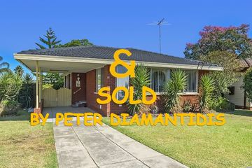 Recently Sold 31 MURRAY STREET, ST MARYS, 2760, New South Wales
