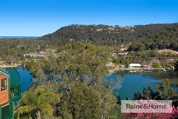 Recently Sold 25 Horsfield Road, HORSFIELD BAY, 2256, New South Wales