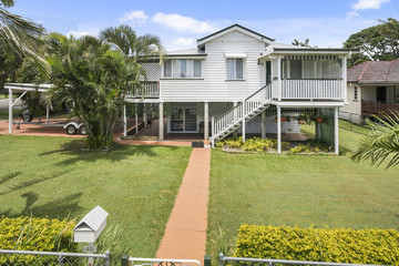 Recently Sold 43 LOUIS STREET, WYNNUM, 4178, Queensland