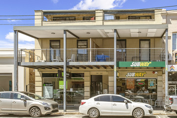 Recently Sold 2/602-604 Darling Street, ROZELLE, 2039, New South Wales
