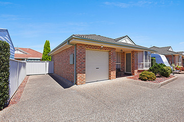 Recently Sold 1/ 7 WOOD STREET, SWANSEA, 2281, New South Wales
