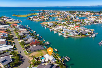 Recently Sold 77 Anchorage Drive, RABY BAY, 4163, Queensland