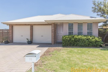 Recently Sold 11 Glenshee Close, DUBBO, 2830, New South Wales